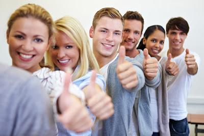 5 tips for fluent english